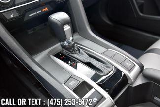 2018 Honda Civic EX-L Waterbury, Connecticut 32