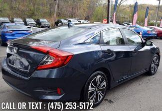 2018 Honda Civic EX-L Waterbury, Connecticut 7