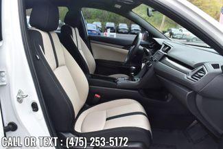 2018 Honda Civic Sport Waterbury, Connecticut 16