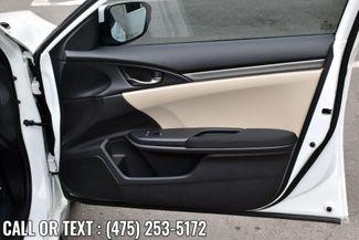 2018 Honda Civic Sport Waterbury, Connecticut 17