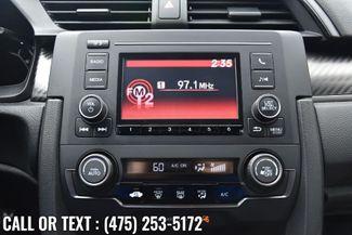 2018 Honda Civic Sport Waterbury, Connecticut 25