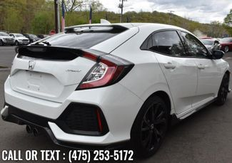 2018 Honda Civic Sport Waterbury, Connecticut 6