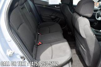 2018 Honda Civic EX Waterbury, Connecticut 16