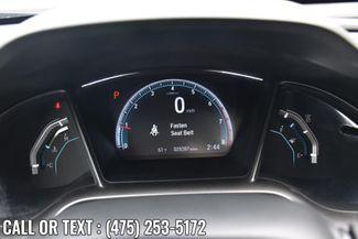 2018 Honda Civic EX Waterbury, Connecticut 26