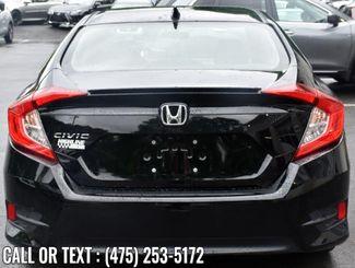 2018 Honda Civic EX-T Waterbury, Connecticut 4