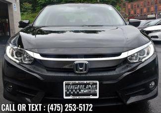 2018 Honda Civic EX-T Waterbury, Connecticut 8