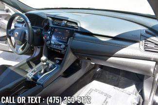 2018 Honda Civic Manual w/High Performance Tires Waterbury, Connecticut 15