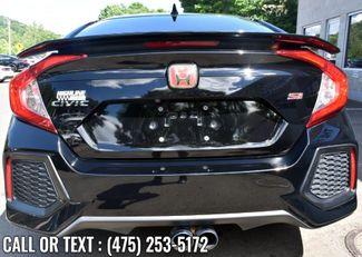 2018 Honda Civic Manual w/High Performance Tires Waterbury, Connecticut 3