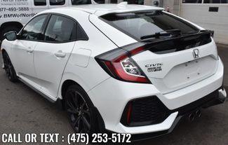 2018 Honda Civic Sport Waterbury, Connecticut 2