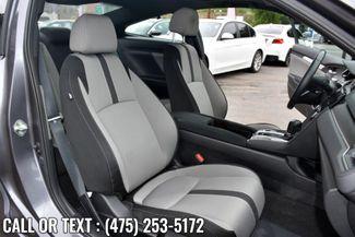 2018 Honda Civic EX-T Waterbury, Connecticut 20