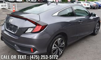 2018 Honda Civic EX-T Waterbury, Connecticut 7