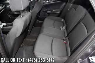 2018 Honda Civic EX-T Waterbury, Connecticut 16