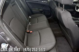 2018 Honda Civic EX-T Waterbury, Connecticut 17