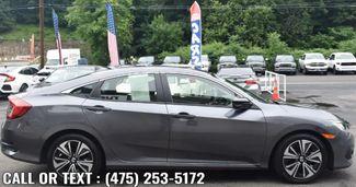 2018 Honda Civic EX-T Waterbury, Connecticut 6