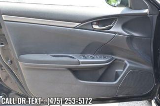 2018 Honda Civic Sport Waterbury, Connecticut 18