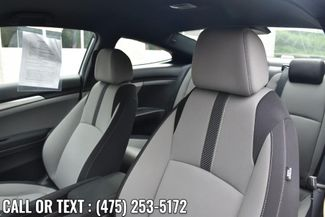 2018 Honda Civic LX Waterbury, Connecticut 9
