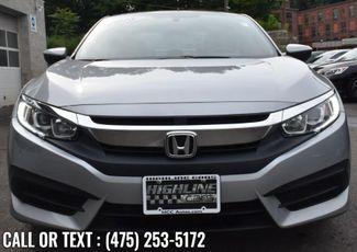 2018 Honda Civic LX Waterbury, Connecticut 7