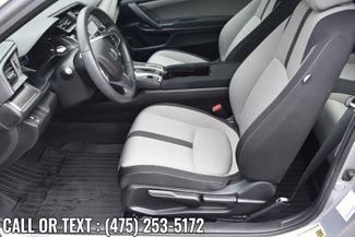 2018 Honda Civic LX Waterbury, Connecticut 8