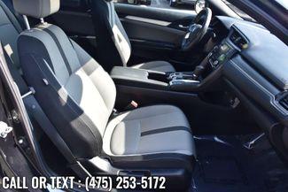 2018 Honda Civic LX-P Waterbury, Connecticut 12