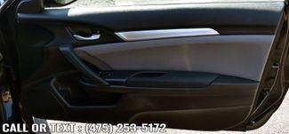 2018 Honda Civic LX-P Waterbury, Connecticut 14