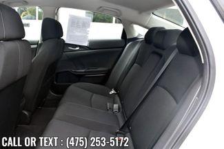 2018 Honda Civic EX-T Waterbury, Connecticut 10