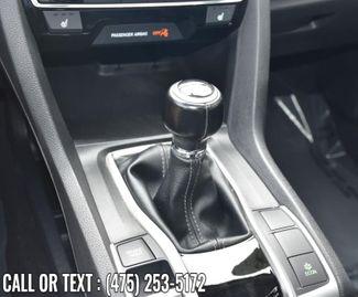 2018 Honda Civic EX-T Waterbury, Connecticut 26