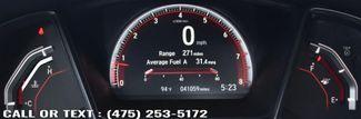 2018 Honda Civic Manual Waterbury, Connecticut 27