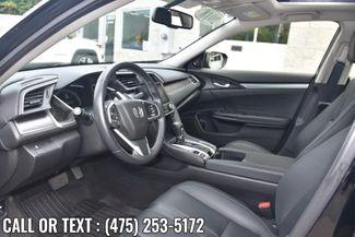 2018 Honda Civic EX-L Waterbury, Connecticut 11