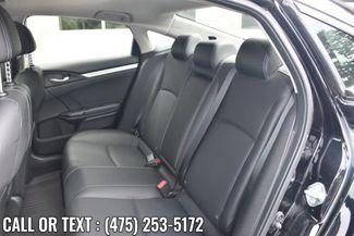 2018 Honda Civic EX-L Waterbury, Connecticut 13