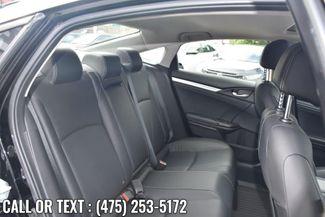 2018 Honda Civic EX-L Waterbury, Connecticut 14