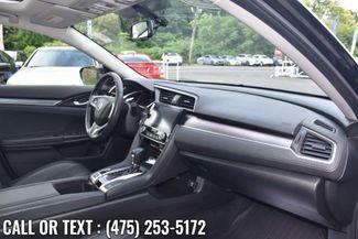 2018 Honda Civic EX-L Waterbury, Connecticut 15