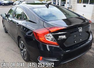 2018 Honda Civic EX-L Waterbury, Connecticut 3