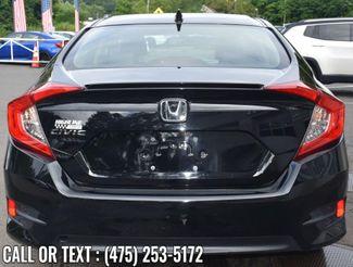 2018 Honda Civic EX-L Waterbury, Connecticut 4