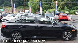 2018 Honda Civic EX-L Waterbury, Connecticut 6