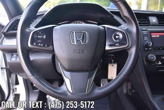 2018 Honda Civic Sport Waterbury, Connecticut 20