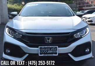 2018 Honda Civic Sport Waterbury, Connecticut 7