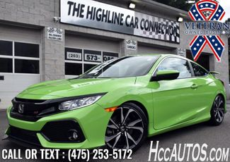 2018 Honda Civic Manual Waterbury, Connecticut