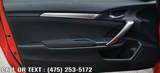 2018 Honda Civic Manual Waterbury, Connecticut 19