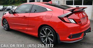 2018 Honda Civic Manual Waterbury, Connecticut 2