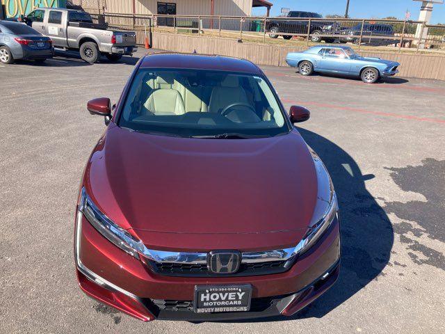 2018 Honda Clarity Plug-In Hybrid in Boerne, Texas 78006