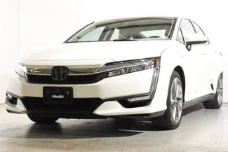 2018 Honda Clarity Plug-In Hybrid in Branford, CT 06405
