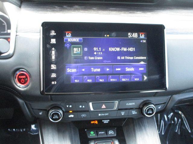 2018 Honda Clarity Plug-In Hybrid Farmington, MN 4