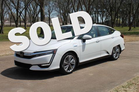 2018 Honda Clarity Plug-In Hybrid Touring in Marion, Arkansas