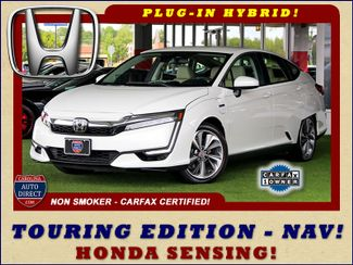 2018 Honda Clarity Plug-In Hybrid Touring - NAV - HEATED LEATHER - HONDA SENSING! Mooresville , NC