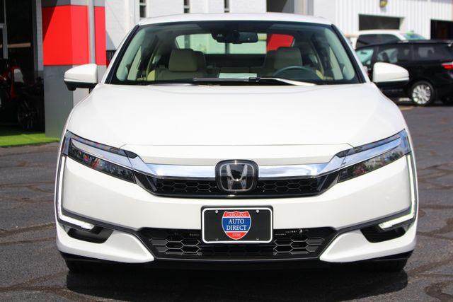 2018 Honda Clarity Plug-In Hybrid Touring - NAV - HEATED LEATHER - HONDA SENSING! Mooresville , NC 15