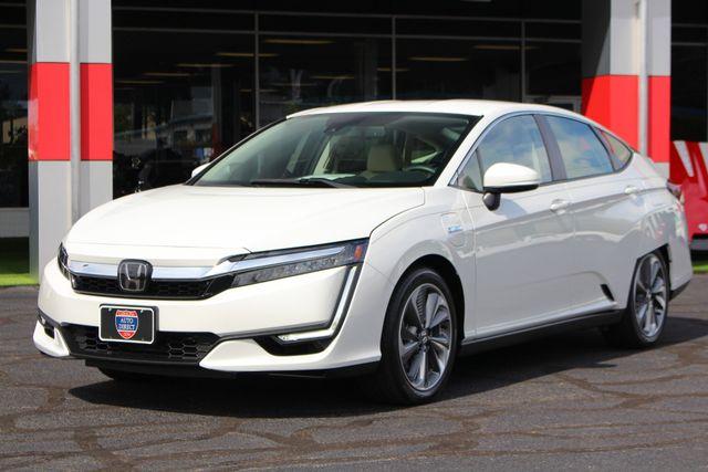 2018 Honda Clarity Plug-In Hybrid Touring - NAV - HEATED LEATHER - HONDA SENSING! Mooresville , NC 20