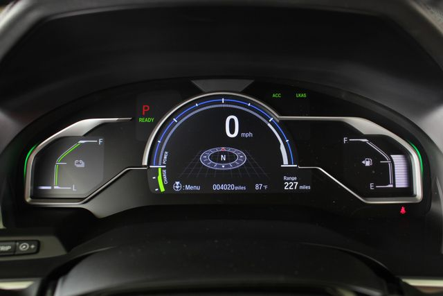 2018 Honda Clarity Plug-In Hybrid Touring - NAV - HEATED LEATHER - HONDA SENSING! Mooresville , NC 8