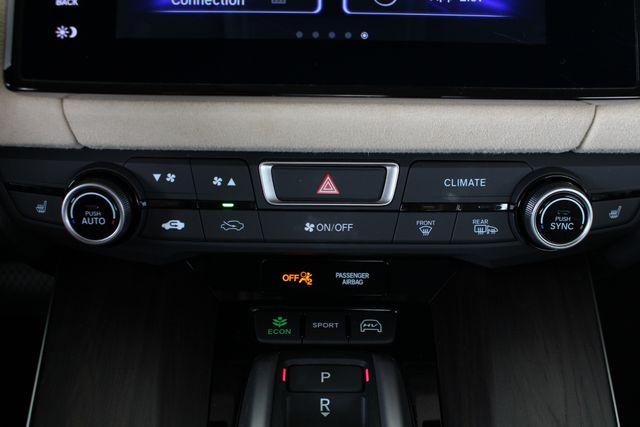 2018 Honda Clarity Plug-In Hybrid Touring - NAV - HEATED LEATHER - HONDA SENSING! Mooresville , NC 42