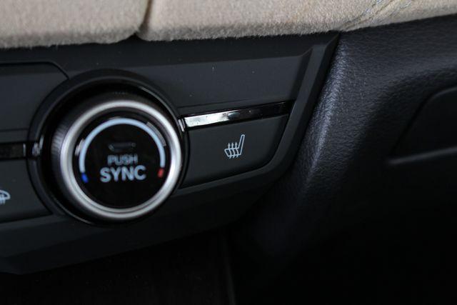 2018 Honda Clarity Plug-In Hybrid Touring - NAV - HEATED LEATHER - HONDA SENSING! Mooresville , NC 43