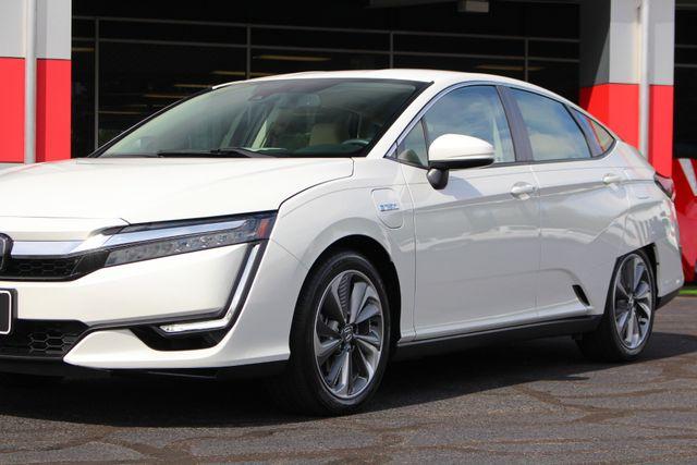 2018 Honda Clarity Plug-In Hybrid Touring - NAV - HEATED LEATHER - HONDA SENSING! Mooresville , NC 24